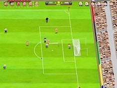 Jogo Kopanito All Stars Soccer Online Gratis