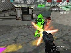 Jogo online Alienware 2